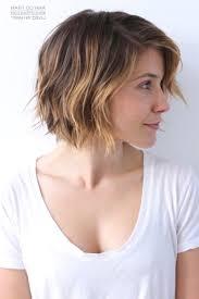 Korte Schokkerige Kapsels Voor Dik Haar Kort Haar Korte Kapsels