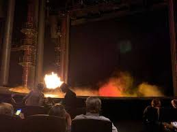 Cirque Du Soleil Ka Las Vegas Seating Chart