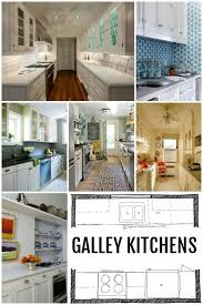 galley kitchen designs layouts kitchen design galley kitchen layouts via remodelaholic