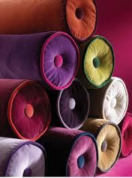 velvet bolster pillow. Wonderful Pillow Beautiful Velvet Bolster Pillows In Rich Jewel Tones Orange Purple  Magenta White And Green Live Beautifully For Bolster Pillow U