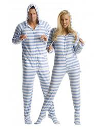 Adult Onesie Pattern Unique Adult Onesie Pajamas Footed Hooded