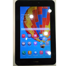 Huawei MediaPad 7 Youth Cracked or ...