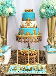 Tiffany Blue Baby Shower Cake Inspiring Baby Shower Cakes For Boy