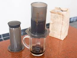 The best way to choose the right coffee is to remember a lot of the words we've used to describe its result and pick coffees that will share similar traits. Aeropress The Best Travel Coffee Maker