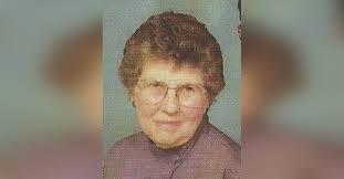 Marcella Beatrice Sandro Obituary - Visitation & Funeral Information