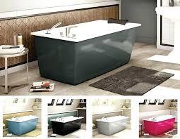 maax freestanding tub menards f bathtub