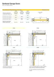 garage door widthsSingle Car Garage Door Dimensions  venidamius