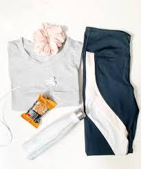 workout clothes on amazon