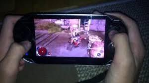 Assassin s Creed 3 on PS VITA [HD]