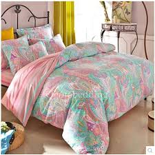 purple teen bedding light teal pretty patterned quality teen bedding sets on home ideas