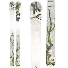 Volkl Aura Skis Womens 2012