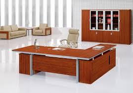 office desk wooden. 2016 new design office desk ceo melamine wooden furniture szod306