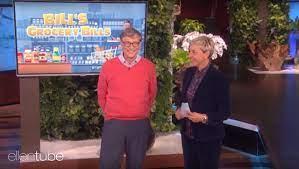 Bill Gates: Weiß ein Milliardär, was eine Packung Waschmittel kostet? -  manager magazin
