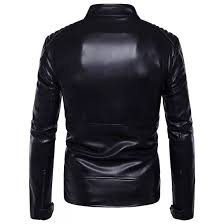 international german leather jacket 0
