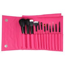 dermacol makeup brush set