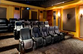 custom home theater design build installation los angeles they