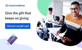 Cloud Academy Gift Card