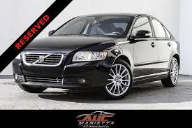 2009 Volvo S40 2.4L Stock # 462555 for sale near Marietta, GA | GA ...