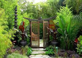 Zen Garden Designs Interesting Design
