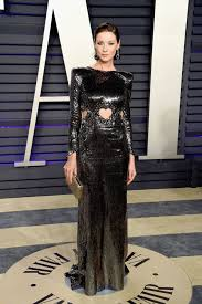 best oscars 2019 celebrity after party dresses celebrities at vanity fair oscars after party