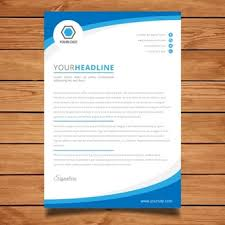 Corporate Letterhead Template Letterhead Vectors Photos And Psd Files Free Download