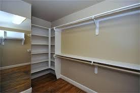 how to install closet rod and shelf sumptuous design ideas how to build closet shelves clothes