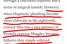 this one sentence written by j k rowling will horrify you