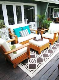 astonishing large outdoor patio rugs extra large outdoor rugs eclectic balcony and area rug bold colors