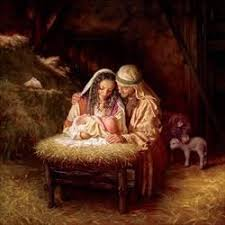 Image result for picture nativity scene