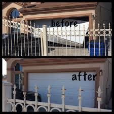 DECA Garage Door Repair El Paso Texas & Installation