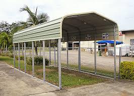 single shade shed