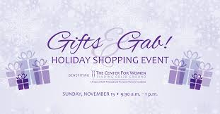 Ncjw Pittsburgh Gifts Gab Holiday Shopping Party This Sunday To