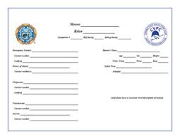 Pony Club Stall Card Template 28 Images Stall Cards More