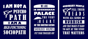 Sherlock Quotes Magnificent IamKyon Images Sherlock Quotes Wallpaper And Background Photos