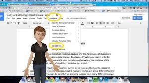 easy bib add on for google docs easy bib add on for google docs