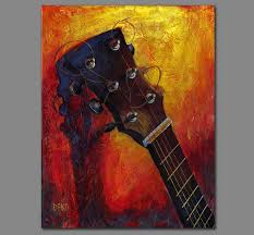 rock of ages 6 acrylic painting on canvas 11 w x