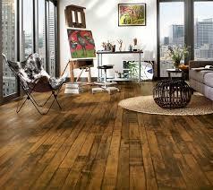 The art room with vinyl wooden floors Beautiful Vinyl wooden flooring Ideas