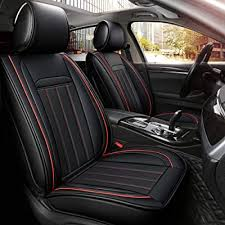 inch empire front car seat cover