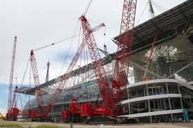 How To Choose The Right Crane For Your Project Maxim Crane