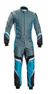 Sparco X Light Ks 7 Kart Suit Sparco X Light Ks 7 Kart Racing Suit