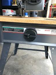 sears craftsman table saw sears craftsman electronic radial arm saw tools machinery in ca sears craftsman sears craftsman table saw