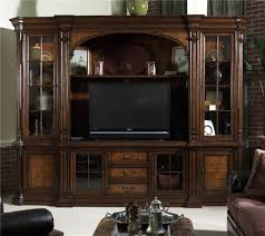 Entertainment Center Wall Unit with by Fine Furniture Design
