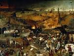 Late Middle Ages Plague