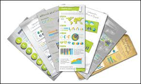 Vector Infographic Templates Kit