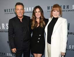 Bruce Springsteen congratulates Jessica ...