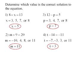 Identity Property of Addition additive identity Equation - - ppt ...