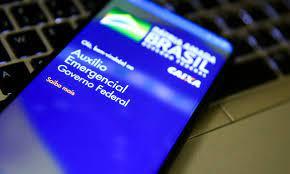 Segunda parcela do Auxílio Emergencial pode ser antecipada | Rede Jornal  Contábil - Contabilidade, MEI , crédito, INSS, Receita Federal