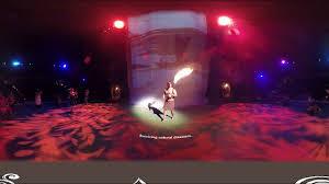 Polynesian Cultural Center In 360 3d Ha Breath Of Life Show