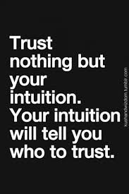 Intuition Quotes Mesmerizing Intuition Quotes Quote Images