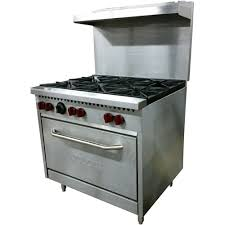 vulcan commercial stove. Wonderful Commercial Vulcan SX366B 6 Burner Gas Range In Commercial Stove A